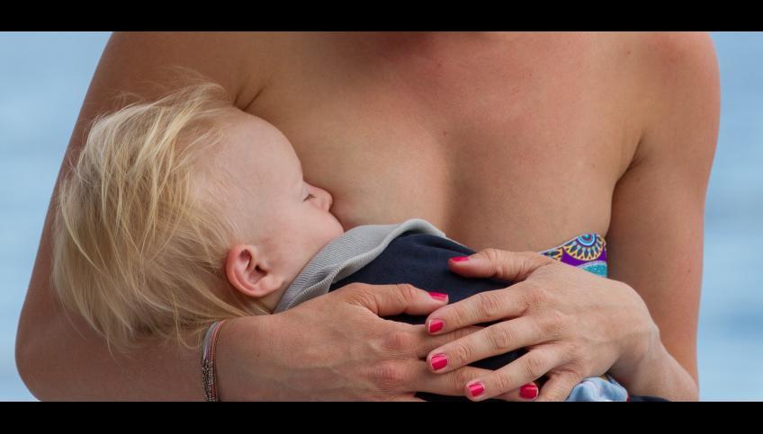 Promozione e sostegno dell'allattamento al seno