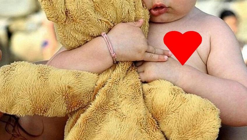14 febbraio 2018: Giornata mondiale delle cardiopatie congenite